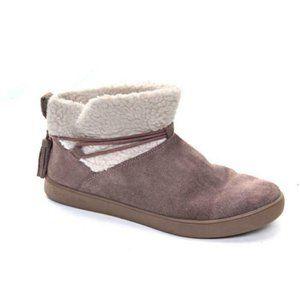 Koolaburra by ugg boots booties sherpa f